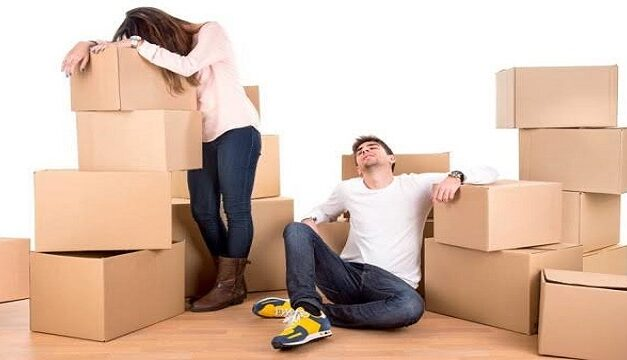 Why You Need Packers Movers in Noida For Shifting