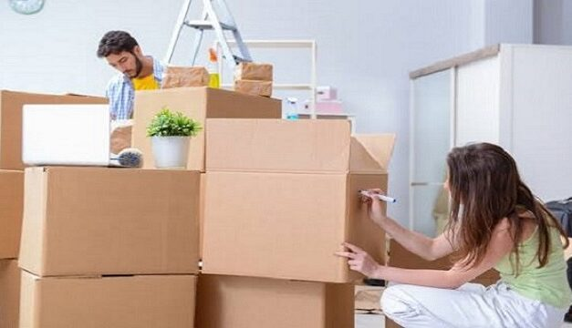 Packers and Movers Services Provider in Amritsar