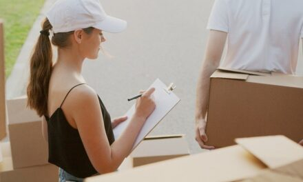 Packers and Movers in Ghaziabad From One Place To Another
