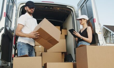 Best Packers & Movers in Navi Mumbai For Hassle-Free Shifting